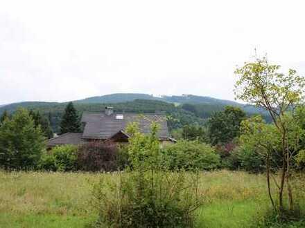 Sonnenplatz im Edertal - Bad Berleburg-Schwarzenau
