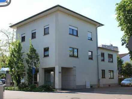 Werthaltiges Anlageobjekt - Attraktives Wohn-und Geschäftshaus in Viernheim zu verkaufen