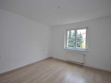 Gut geschnittene und helle 3-Raum Wohnung in Rochlitz