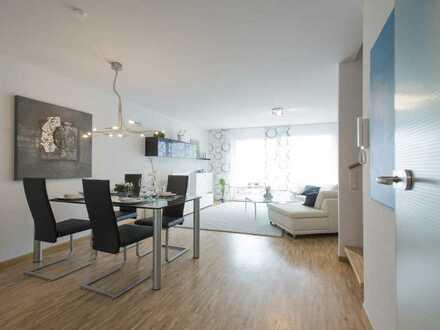 **Familienfreundliches Reihenmittelhaus mit ca. 143 m² Wohnfläche in TOP-Lage und schöner Terrasse**