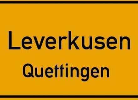 Gelegenheit: Mehrfamilienhaus in bester Ortslage von Leverkusen-Quettingen