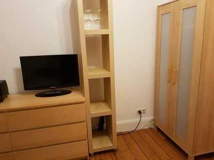 Schönes 1-Zimmer-Wohnung mit Bad