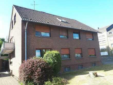 Schicke DG Wohnung 3,5 Zimmer