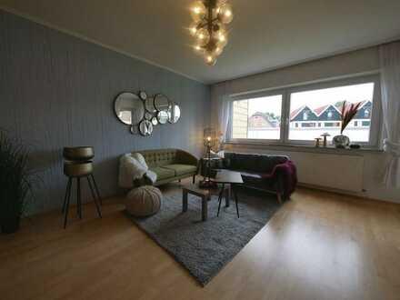Wunderschöne EG-Wohnung mit Balkon und Duplex Garage, 800 m vom Maximilianpark entfernt!