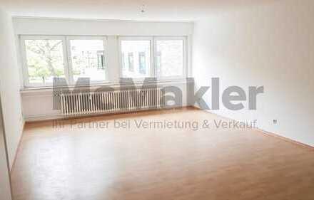 Großzügig und zentrumsnah: Renovierte 3-Zimmer-Wohnung mit Balkon in Bonn-Poppelsdorf!