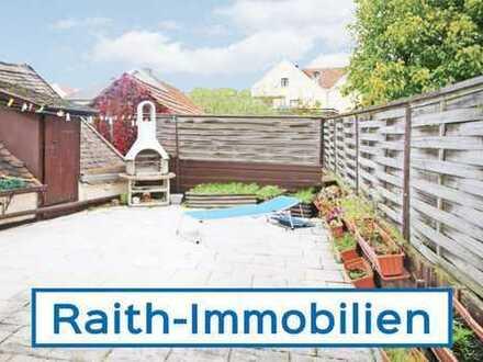 Wohnen und Arbeiten unter einem Dach: EFH mit Gaststätte in Tagmersheim!