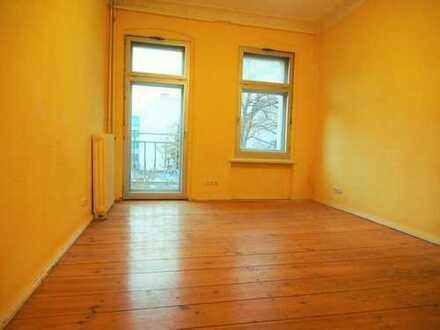 Ansprechende 2-Zimmer-Wohnung mit Einbauküche in Reinickendorf, Berlin