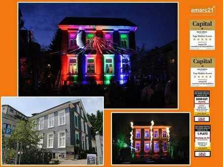 Kernsaniertes Geschäftshaus/Stadtvilla in erstklassiger Innenstadtlage zum ALLERBESTEN Preis!!!