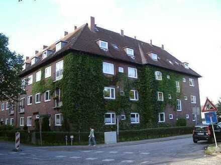 Hamburg - Eidelstedt 3- Zimmer- Wohnung im Erdgeschoss zu vermieten