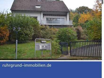 großzügiges Einfamilienhaus in Berchum!!!