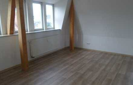 TOPLAGE, TOPWOHNUNG!!! 2-ZI.-WOHNUNG! Sonneberg Innenstadt, 55m²*