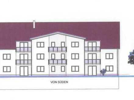 Provisionsfrei ! Neubau-Mehrfamilienwohnhaus mit 9 Einheiten