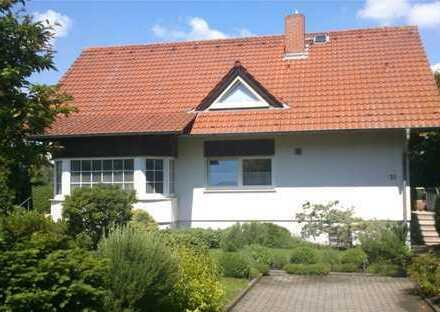 Traumhaftes Einfamilienhaus mit viel Platz in idyllischer Lage!