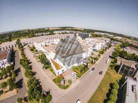 KEINE PROVISION ✓ SOFORT VERFÜGBAR ✓ TOP-AUSSTATTUNG ✓ Büroflächen (370 m²) zu vermieten