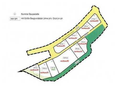 Baugrundstück für ein Zweifamilienhaus in Gerolsbach / Nähe S2 Petershausen