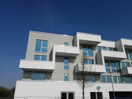 Moderne und topausgestattete Maisonette mit riesiger Dachterrasse !!!