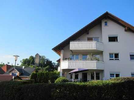 4 1/2-Zimmer-Wohnung mit EBK in Wangen-Neuravensburg