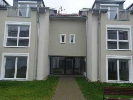 Exklusive 2-Zimmer-Erdgeschosswohnung mit Terrasse in Bestensee