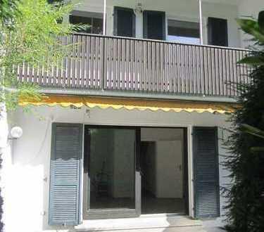 CHARMANTES 4 1/2-ZI-RH im Flair der 50er Jahre,ca.115m²Wfl,West-Grund 184 m²,SOLLN-Bichlerstraße