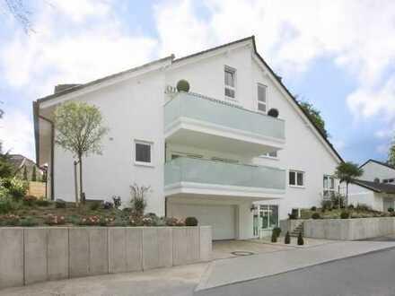 Exklusive Maisonette Wohnung mit Kamin in Hagen - Emst nahe Dortmund