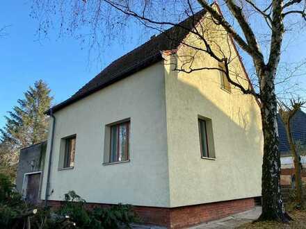 Schönes Haus mit drei Zimmern in Berlin, Kaulsdorf (Hellersdorf)