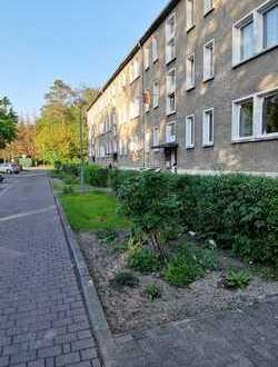 Schöne 3 Zimmer-Wohnung in Havelberg zu vermieten