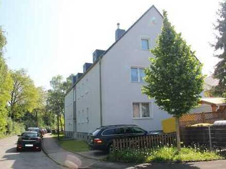 DO City West gemütliche 3,5 Zimmer Wohnung über 2 Ebenen in ruhiger, grüner Lage