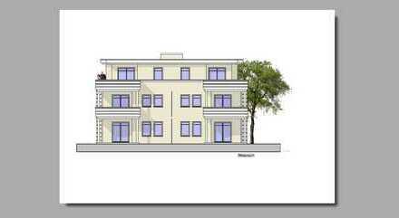 Nur noch 2 Wohnungen verfügbar: Hochwertige Neubau - Eigentumswohnungen in Bad Sassendorf mit Blick