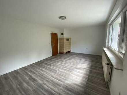 Großzügige 5-Zimmer-Wohnung auf zwei Ebenen