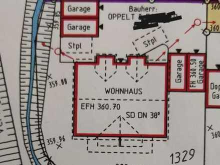 Gepflegte 2-Raum-EG-Wohnung mit Terrasse und Gartenanteil in Neukirchen/Erzgebirge