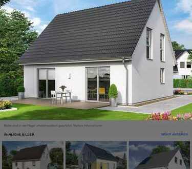 Schönes, geräumiges Haus mit vier Zimmern in Berlin, Mahlsdorf (Hellersdorf)
