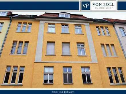 Mehrfamilienhaus in der Innenstadt (vollvermietet)