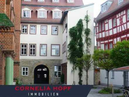 Attraktive 4 Zimmer-Wohnung unweit vom Domplatz