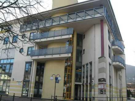 Attraktive, neuwertige 1-Zimmer-Wohnung mit luxuriöser Innenausstattung zum Kauf in Neustadt