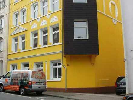Wuppertal - Vohwinkel, gepflegte 3-Zi-EG-Wohnung