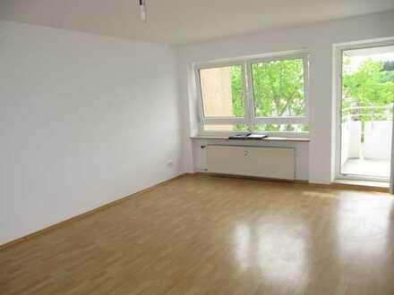Ruhig gelegene 3- 4 Zi. Wohnung mit Südbalkon in Kaufbeuren-Neugablonz