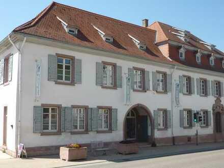 Barockhaus - Historisches Ambiente im Stadtzentrum