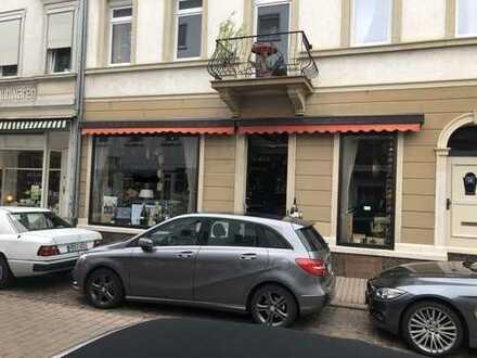 Traitteur - kompakte Ladenfläche im Herzen von Heidelberg/Neuenheim zu vermieten!