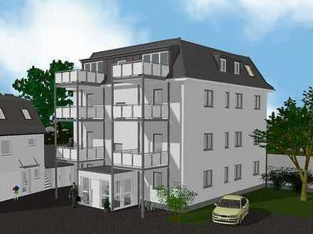 RB2! Schöne 2-Zimmerwohnung in ruhiger Lage Friedbergs - Nähe der Seewiese!