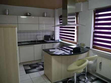 4 Zimmer Wohnung in guter Wohnlage