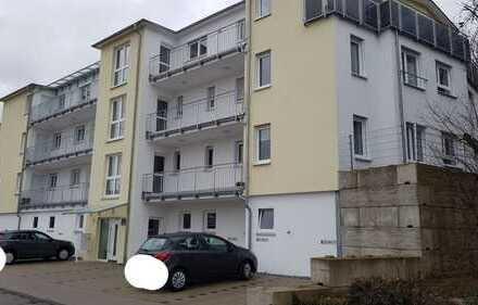 Exklusive 2,5-Zimmer-EG-Wohnung mit Terrassa in Bad Rappenau