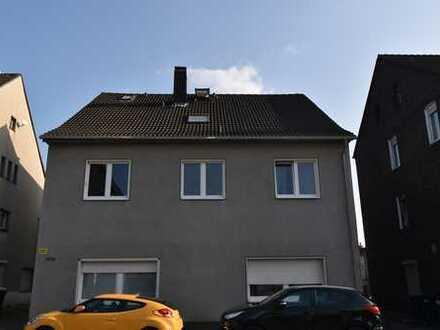6-Familienhaus in Bochum-Werne in gut angebundener Lage