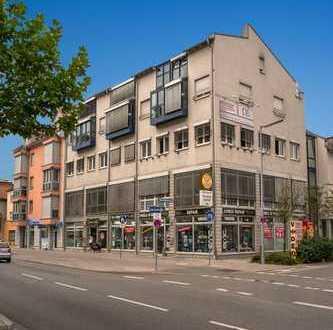 Pasing Marienplatz - Laden - 4 % Rendite