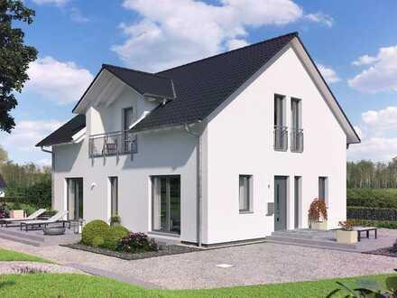 Hausbau in Krefeld * Preiskracher zum Jahreswechsel! Unbedingt anschauen!