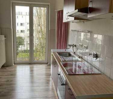 Schöne 2,5-Zimmer-Wohnung in Horn, Hamburg