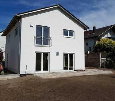 Erstbezug Einfamilienhaus, Regensburg, Sallern-Gallingkofen