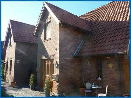 Ein-/ Zweifamilienhaus im schönen Fischerdorf Ditzum