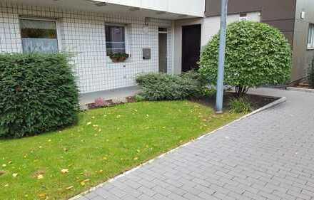 Preiswerte, gepflegte 2,5-Zimmer-Wohnung mit Balkon in Gelsenkirchen