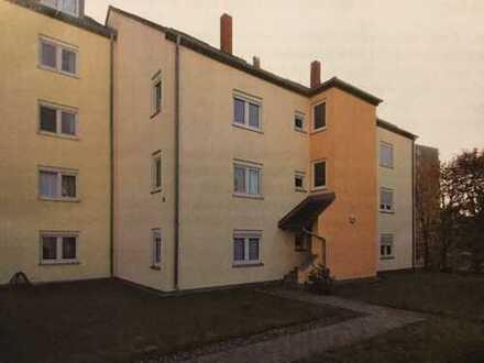 Stilvolle, vollständig renovierte 1-Zimmer-Wohnung mit EBK in Bayreuth