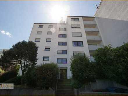 Top 3- ZKB Wohnung auf dem Kirchberg !!!